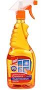 Средство для мытья окон Help/Хелп, спрей, 750мл