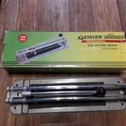 Плиткорез STAYER Стандарт 3303-33, 330x12мм, ручной, роликовый, пластиковая втулка