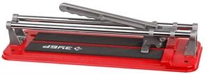 Плиткорез ЗУБР Мастер, 400x15мм, ручной, роликовый, усиленный