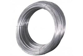 Проволока вязальная, диаметр 3мм, термообработанная, оцинкованная, бухта 50м