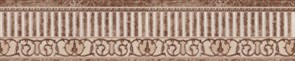 Бордюр Alicante 2 (9,5x45) бежевый