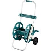 Катушка RACO для шланга садового диаметр 1/2дюйма (13мм), 60м, на колесах