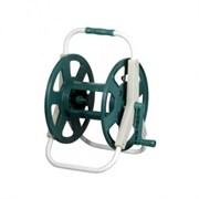Катушка RACO для шланга садового диаметр 1/2дюйма (13мм), 60м, на подставке