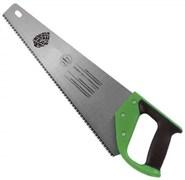 Ножовка КЕДР по дереву 400мм средний зуб 3D-заточка