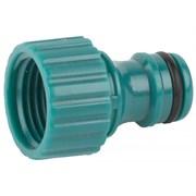 Адаптер RACO ORIGINAL для системы полива, 3/4дюйма, внешний, соединитель - резьба внешняя, АБС-пластик