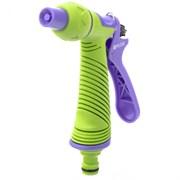 Пистолет-распылитель поливочный PALISAD, регулируемый, эргономичная рукоятка, пластиковый