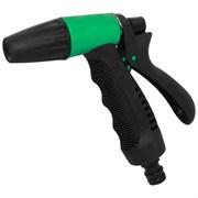 Пистолет-распылитель для поливочного шланга PARK HL117-1, 2 режима, пластиковый