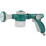Пистолет-распылитель удобрений RACO ORIGINAL, регулируемый, штуцерный, ABS-пластик