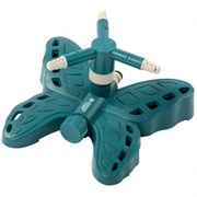 Распылитель круговой RACO Бабочка, динамический, 3 сопла, ABS-пластик