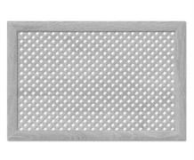 Экран для радиатора МДФ/ХДФ, 900x600мм, Готико, дуб серый