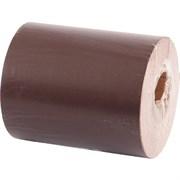 Бумага наждачная шлифовальная КК18XW, 200ммx20м, М40/Р400, тканевая основа,  водостойкая