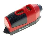 Уровень лазерный (нивелир) MATRIX, в комплекте отвес и маркер