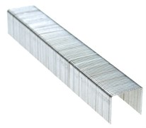 Скобы STAYER PROFI для степлера, тип 53, 12мм, закаленные, тонкие, красные, упаковка 1000шт