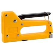 Пистолет/степлер STAYER MASTER 3140, скобозабивной, пластиковый корпус, 4-8мм