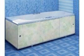 Экран под ванну Премиум А, 1680x600мм,  ПВХ, лазурь