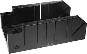 Стусло STAYER PROFI MAXI-PLUS 1542-4.5, для заготовок до 110х75мм, 4.5дюйма, пластиковое, с эксцентриковыми креплениями, ударопрочный ABS - пластик