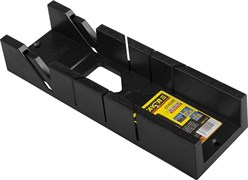 Стусло STAYER STANDART MIDI-PLUS 1541-2.5, для заготовок до 65х35мм, 2.5дюйма, пластмассовое, ударопрочный ABS - пластик