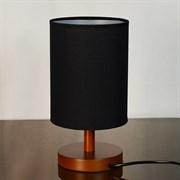 Настольная лампа 2035, 1х60W, E27, высота 260мм, ассортимент