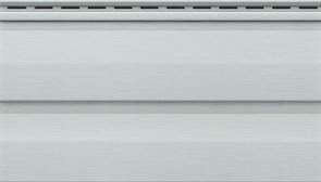 Сайдинг-панель VOX VILO VSV -03, 0.6м2, 200ммx3м, светло-серый