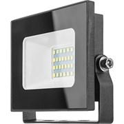 Прожектор светодиодный ОНЛАЙТ 71 658 OFL-30-6K-BL-IP65-LED, 30Вт, 6000К, 2400лм, IP65, черный