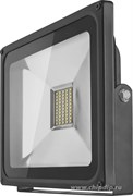 Прожектор светодиодный ОНЛАЙТ 71 660 OFL-50-6K-BL-IP65-LED, 50Вт, 6000К, 2450лм, IP65, черный