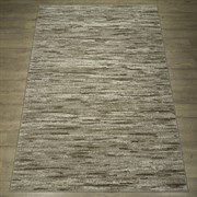 Ковер Веста 46106-45022, 60х110см, прямоугольный, серый