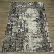 Ковер Фиеста 36127-36925, 60х110см, прямоугольный, серый