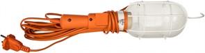 Переноска/светильник переносной НРБ/ЛСУ, Е27, 60-100W, 220V, 5м, с выключателем