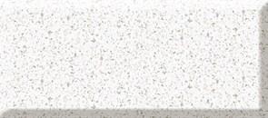 Плитка настенная керамическая облицовочная Глория 130800, 20x45см, глянцевая, белая под камень