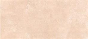 Плитка настенная керамическая облицовочная VERANO 138963, 20x45см, глянцевая, бежевая темная