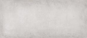 Плитка настенная керамическая облицовочная 131071 Тренд, 20x45см, матовая, серый светлый