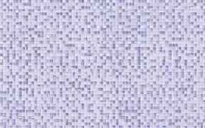 Плитка настенная керамическая облицовочная 122983 BELLA, 25x40см, объемная, глянцевая, фиолетовая темная
