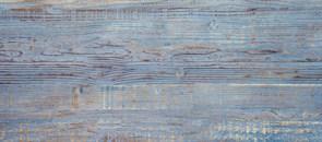 Плитка настенная керамическая облицовочная 132012 Гамма, 20x45см, матовая, синяя под дерево