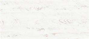 Плитка настенная керамическая облицовочная 132000 Гамма, 20x45см, матовая, белая под дерево