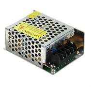 Блок питания для светодиодных лент Ecola B2L025ESB, 80x60x33мм, 12В, 25Вт, IP20, интерьерный