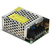 Блок питания для светодиодных лент Ecola B2L038ESB, 80x60x33мм, 12В, 38Вт, IP20, интерьерный