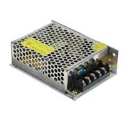 Блок питания для светодиодных лент Ecola B2L060ESB, 112x80x37мм, 12В, 60Вт, IP20, интерьерный