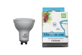 Лампа галогеновая Навигатор 94 232, JCD9, 230В, 40Вт, 2000H, G9