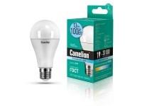 Лампа светодиодная Camelion LED13-А60/845/Е27, 13Вт, 170-265В, Е27
