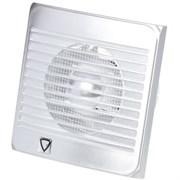 Вентилятор вытяжной осевой EVENT 100СВ, с выключателем, белый