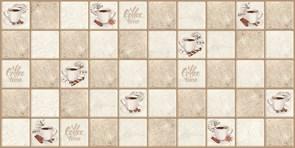 Панель-фартук ПВХ Мозаика Капуцин, 955x480x0.3мм