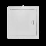 Люк-дверца ревизионный VIENTO 150х300мм, пластиковый, белый