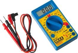 Мультиметр DEXX DX200 45300, цифровой