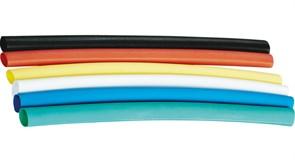Трубки термоусадочные Navigator NST-4/2-10-18 71191 ТУТ, 4/2, 0.1м, 6цветов по 3шт.