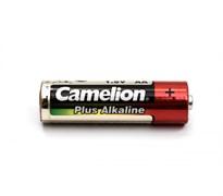 Батарейка Camelion LR06, 1.5B, алкалиновая/щелочная, пальчиковая
