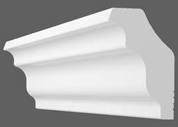 Плинтус потолочный KINDECOR М-35, 30x35x2000мм, вспененный пенополистирол