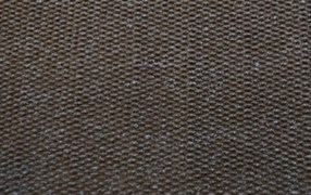 Коврик напольный Floor mat (Траффик), 40х60см, влаговпитывающий, коричневый