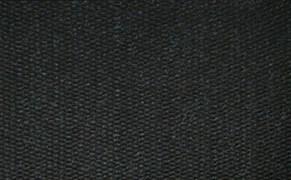 Коврик напольный Floor mat (Траффик), 80х120см, влаговпитывающий, черный