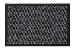 Коврик напольный Floor mat (Profi), 90x150см, влаговпитывающий, антрацит
