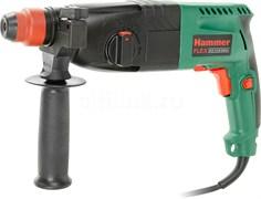Перфоратор Hammer Flex PRT650А, 650Вт, SDS+24мм, 0-1000об/мин, 2.2Дж, 3 режима, кейс